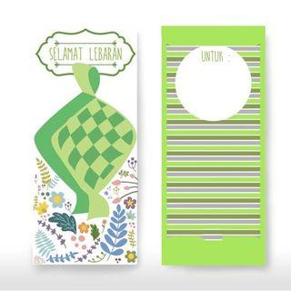 CUSTOM SAMPUL DUIT RAYA