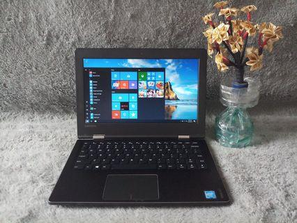 Notebook Lenovo Ideapad 310S 12 ainch Generasi Ke 6