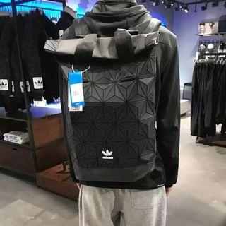 🚚 Adidas Issey Miyake Backpack