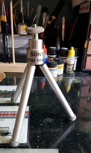 Sony mini Tripod