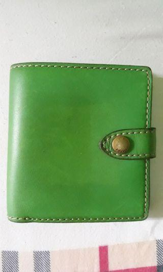Tosca Wallet FOSSIL Authentic