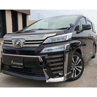 Brand New Toyota Vellfire 2.5Z G-Edition
