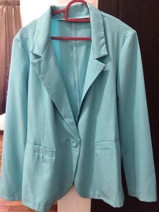 Blazer Rm25 include postage - Fit to L