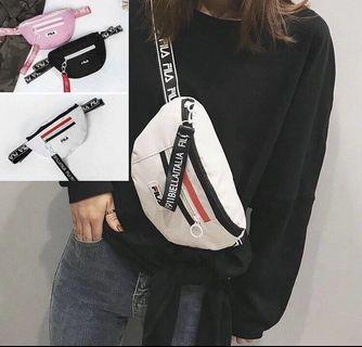 FILA Crossbody Sling Bag