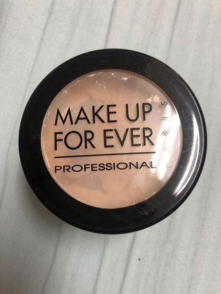 Make UP FOREVER loose powder碎粉18色