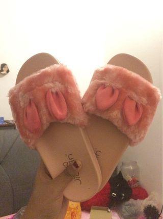 Sandal jiasilin