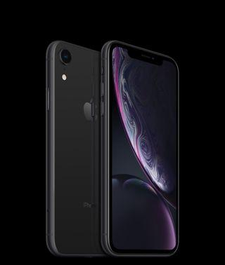 Brand New Sealed Set IPhone Xr 64GB Black (Non Activate Set)