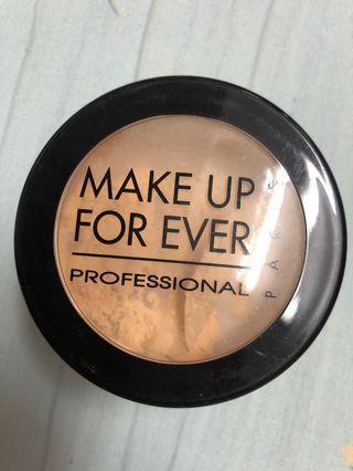 make up forever loose powder 12色