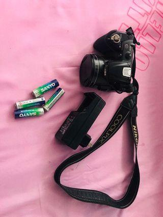 🚚 Nikon CoolPix