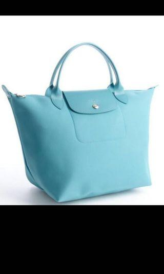 🚚 Longchamp neo large tote bag