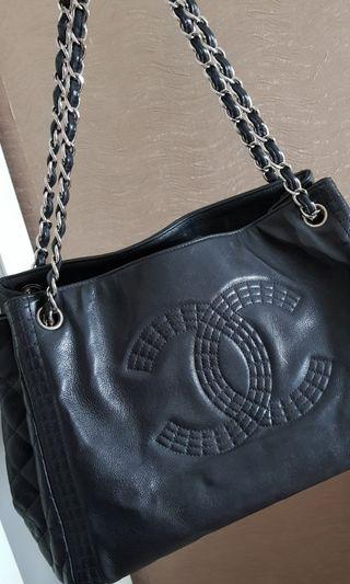 Chanel accordion bag series #16