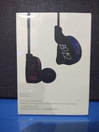 Headphones KZ-ED12