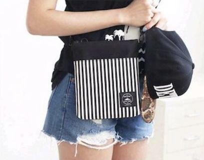 🚚 WeekEight Korea Women's Crossbody Bag