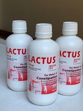 🚚 Lactus twin pack