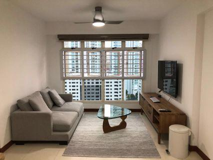 Master room next to Tiong Bahru mrt for rent