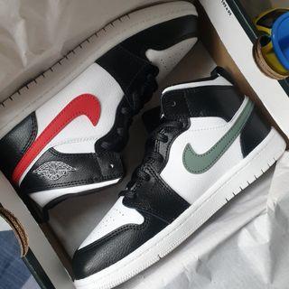 Nike Air Jordan size 35