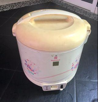 Rice Cooker National