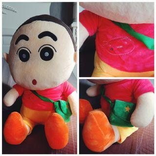Crayon ShinChan Plush Doll 55cm