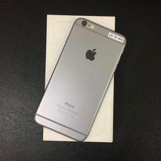 iPhone 6 Plus 16gb SpaceGrey ex iBox fullset ori