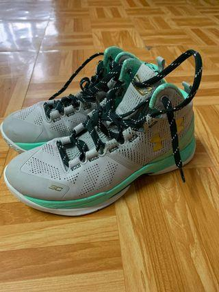 Under armour curry 2 5Y