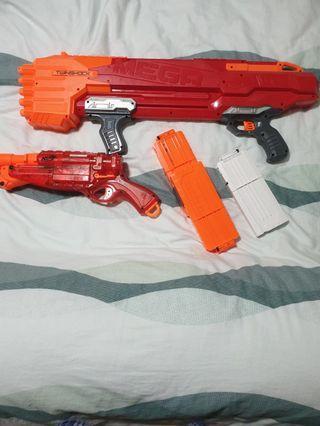 Nerf gun sales