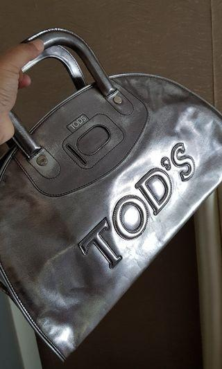 Tods hand carry bag