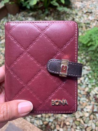 Dompet Bonia vintage
