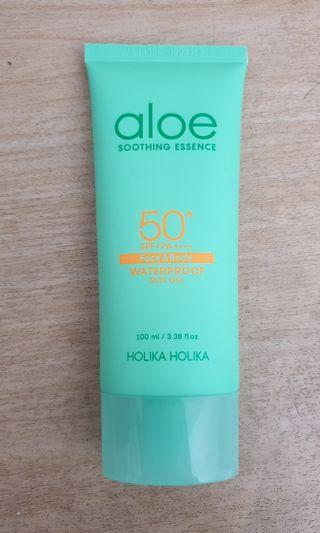 Holika Holika Aloe Soothing Essence 100ml