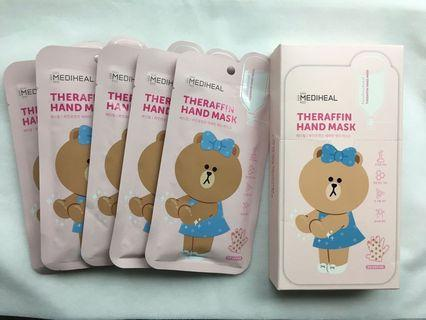 Mediheal Theraffin Hand Masks