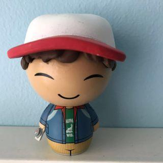 Strange things - Dustin collectible