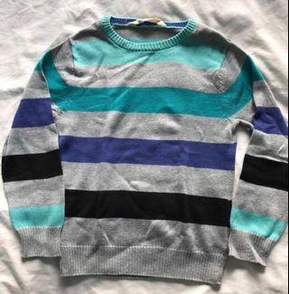 H&M kids pullover sweater for 2-4 years