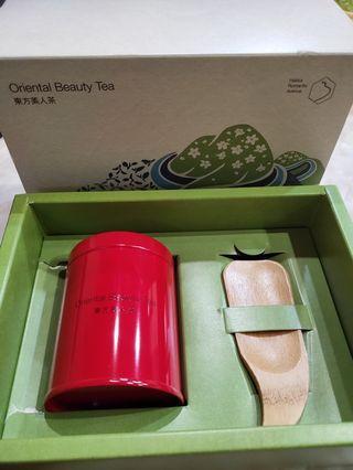 🚚 全新 東方美人茶禮盒