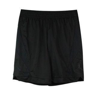 🚚 全新 Air Jordan 籃球褲 透氣材質 黑色 Size:XL 台灣公司貨