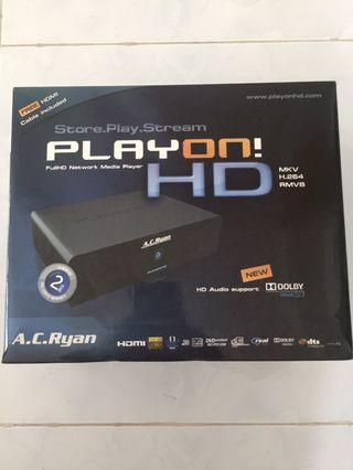 A.C Ryan FullHD Network Media Player
