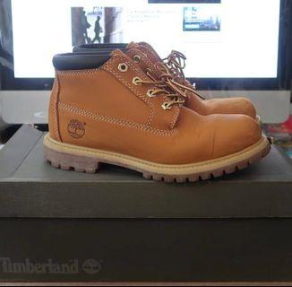 Timberland Boots US 6.5