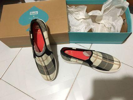 Keds for Kate Spate New York 鞋