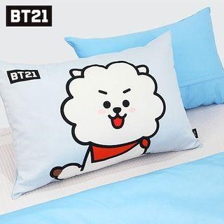 Pre-order: BT21 Pillow & pillow case