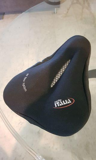 Selle Italia Saddle Gel Padding