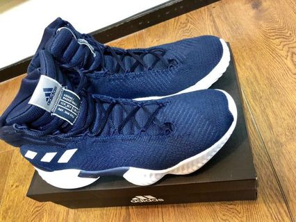 f7e6ac424106b Adidas Pro Bounce Mid   High Basketball Shoes