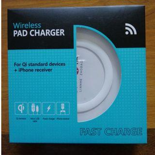 $9- Wireless Charger