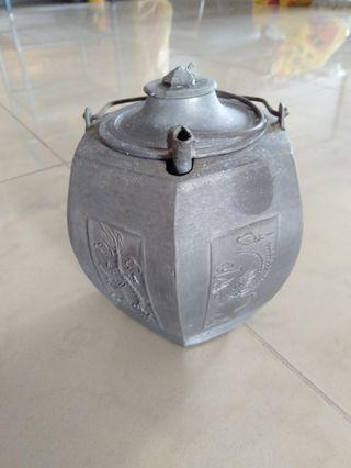 Teapot ( hexagon)