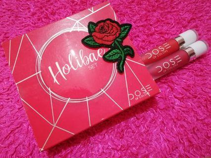 Dose of colors liquid lipstick