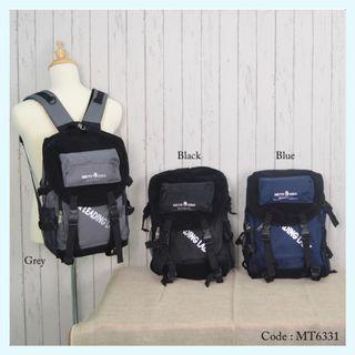 MT6331 Travel Bag RF3