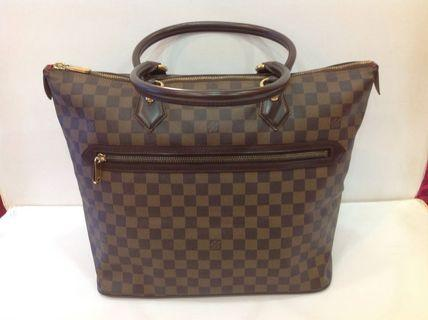 LV DAMIER SALEYA GM