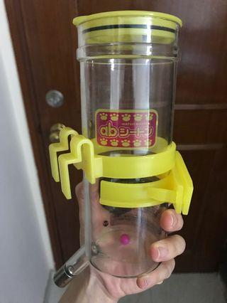 Water Dispenser for Small Pets [小型動物水瓶]