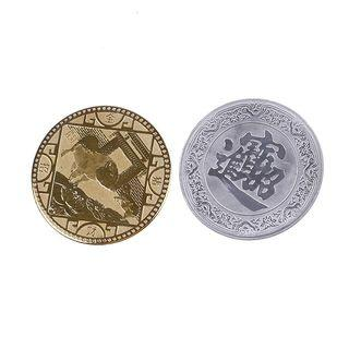 【WholeSale 10pcs/sets】Year of the pig 2019 chinese zodiac coin anniversary coins souvenir c