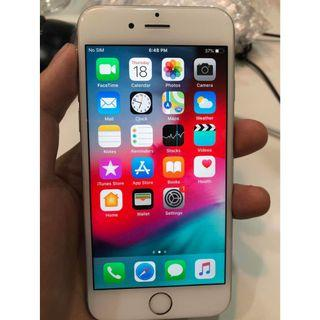 Apple IPhone 6 128GB (2ND)
