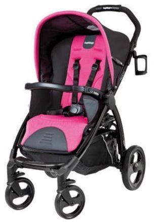 Book Plus Baby Stroller 95% new