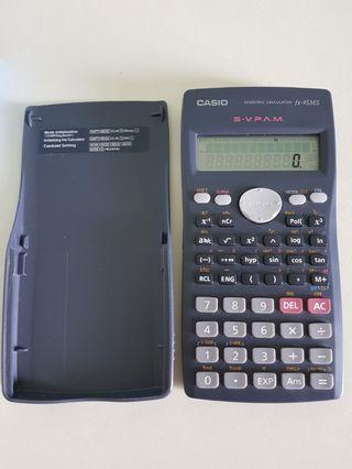 Casio Scientific Calculator fx-95MS