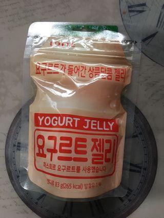 *只收車錢*韓國益力多糖